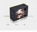 Best selling SJ5000 WIFI 30M waterproof sport video recorder camera mini dv 4