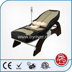 Reclining Thai Massage Bed Massage Table