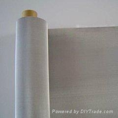 high quality 304L stainless steel wire cloth