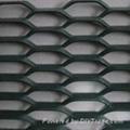 expanded metal true manufacturer