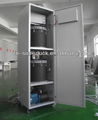 2015 Factory Direct  Fountain Solution Filtration For Offset Printing Water Tank