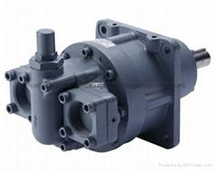 日本NOP品牌TOP-203HT齒輪油泵