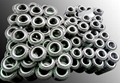 High quality export Inch Tapered Roller Bearings