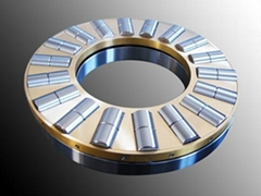 【Manufacture and Sell Kinds of Thrust ball bearing】