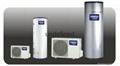 家用型空气能热水器 1