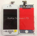 iPhone 4s LCD Touch Screen Digitizer Assembly Complete