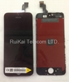 iPhone 5c LCD Touch Screen Digitizer Assembly Complete