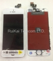 iPhone 5 5G LCD Touch Screen Digitizer