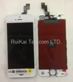 iPhone 5s LCD Touch Screen Digitizer