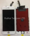 iPhone 6 6G LCD Touch Screen Digitizer Assembly Complete