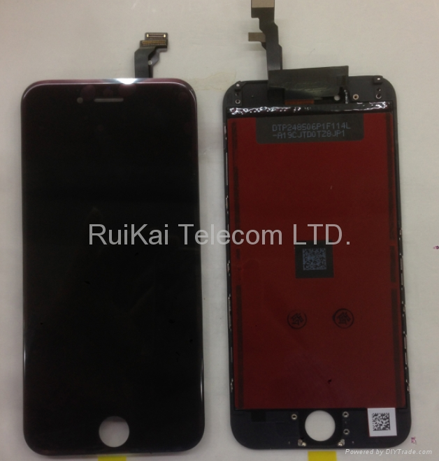 iPhone 6+ 6 plus LCD Touch Screen Digitizer Assembly Complete