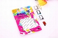 R-SIM 9 pro Unlock Card For iphone4S/5/5C/5S iOS:7.0-7.X