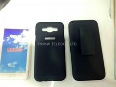Samsung Galaxy E5 E500 Belt Clip Holster E5 Holster E5 Combo holster E5 Combo