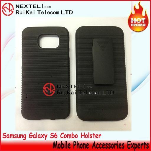 Samsung S6 Combo holster S6 Combo case S6 Holster
