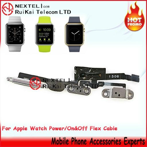 Apple watch power flex cable on&off flex cable
