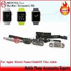 Apple watch power flex cable on&off flex
