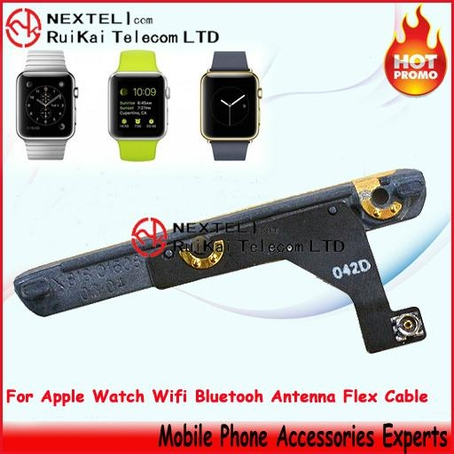 Apple watch wifi flex cable bluetooth flex cable antenna