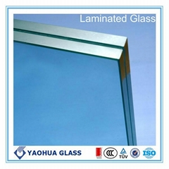 Yaohua Laminating Glass