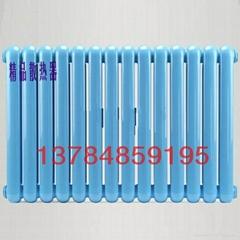SCGGZT2-1.0/X-1.0型鋼制柱形暖氣片散熱器鋼制柱型散熱器