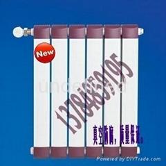 TLZY75/80/600-1.0型鋼鋁復合散熱器