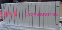 YLFH75/80/600-1.0型銅鋁復合暖氣片銅鋁柱翼散熱器