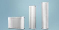 GZT2/X-1.0型鋼制柱型散熱器鋼管柱型散熱器