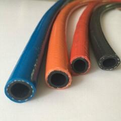 PVC高压编织软管