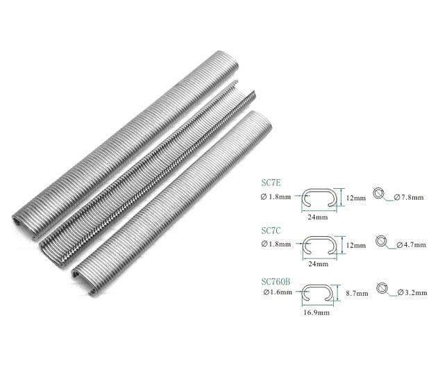氣釘C型釘SC7/SC760釘 1