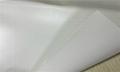6P Free Glossy White PVC Tarpaulin for
