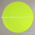 Flame Retardant Fluorescent PVC Coated Fabric for Chemical Protective Clothing  2