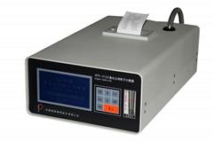 28.3L液晶顯示塵埃粒子計數器