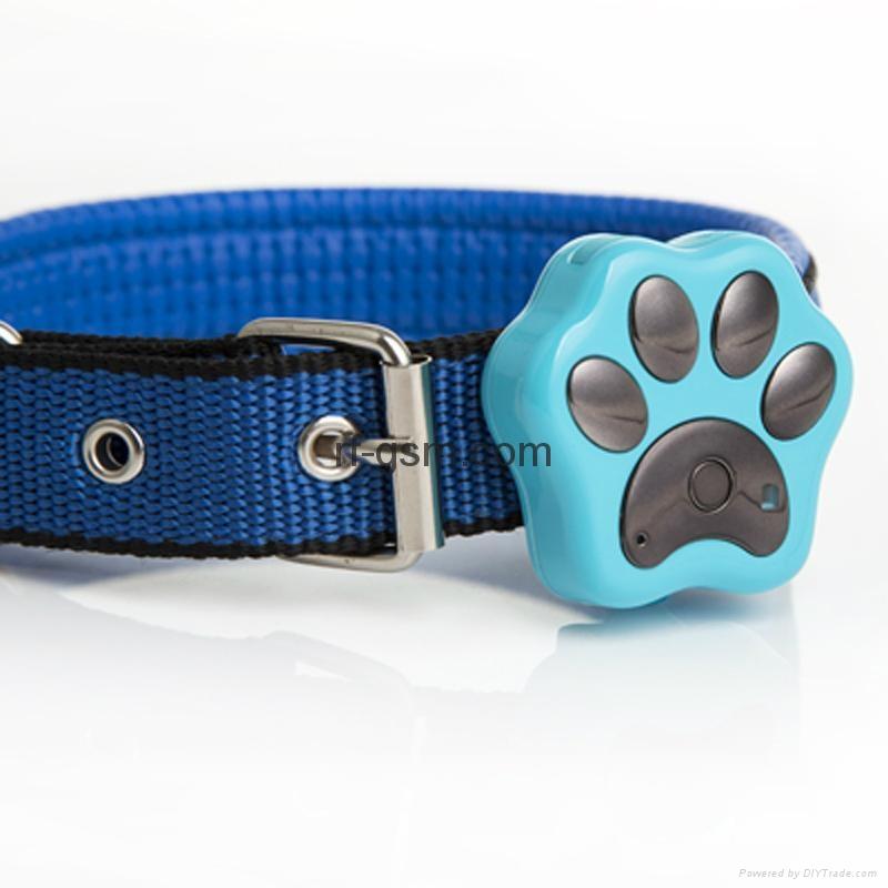 狗狗GPS定位器 3