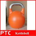 kettlebell in weght lifting