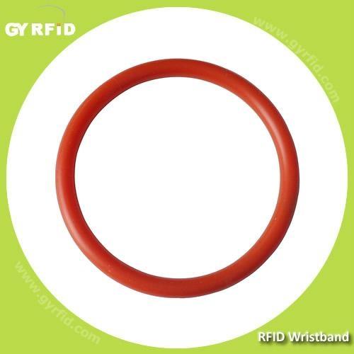 WRS09 UHF wristband reach 1m range (GYRFID) 1