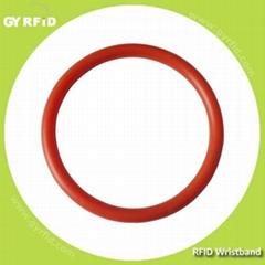 WRS09 UHF wristband reach 1m range (GYRFID)