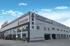 EZRENDA CONSTRUCTION MACHINERY LTD