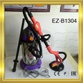 Portable machinery sanding machine for