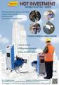 EZRENDA rendering machine for one coat plaster china plastering suppliers     5