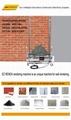Ezrenda gypsum rendering machine for one