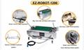 Ezrenda gypsum rendering machine for one coat plaster china plastering suppliers 3