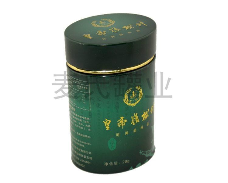茶葉類鐵盒 3