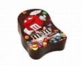 糖果餅乾盒 1
