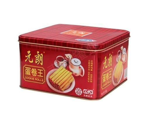 糖果餅乾盒 3
