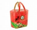 月餅粽子鐵盒 2
