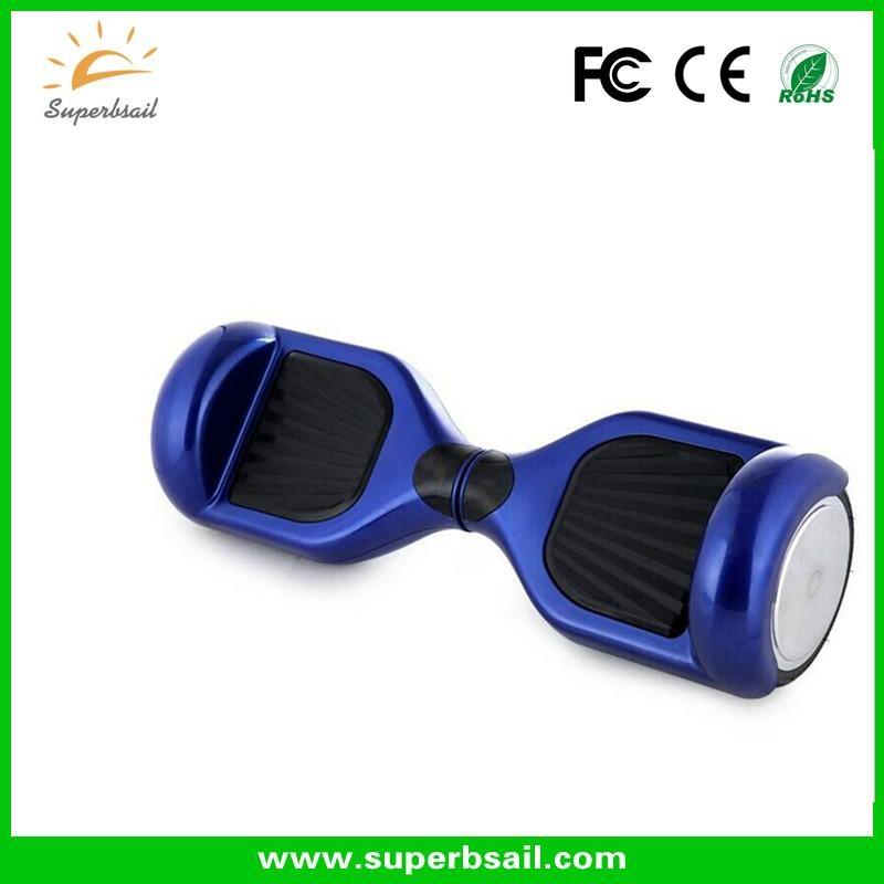 双轮电动滑板车 1