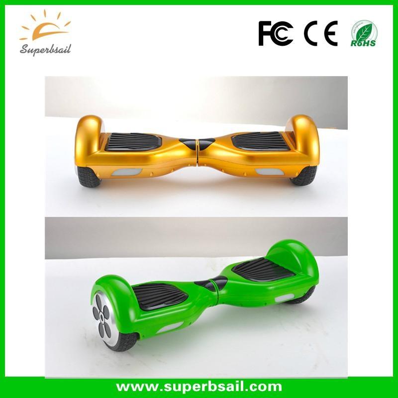 双轮电动滑板车 2