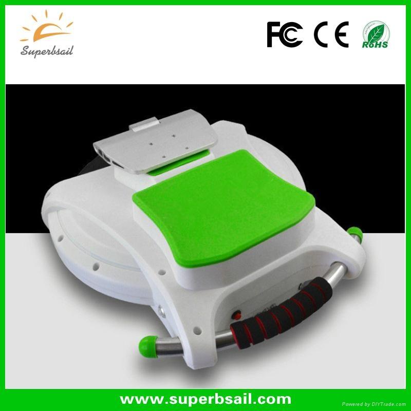 电动独轮平衡车 2