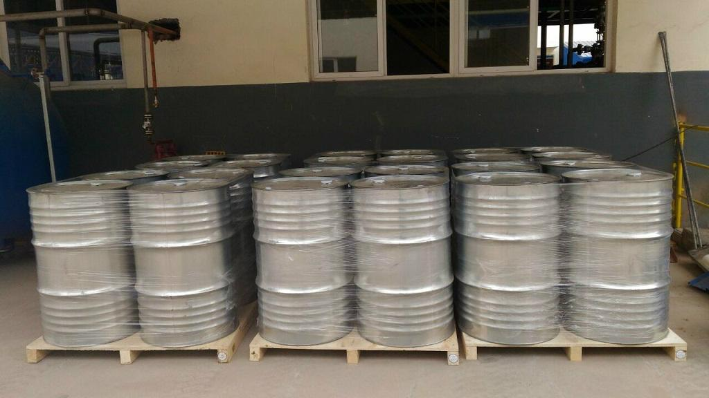 LY-2000 corrosion inhibitor for natural gas manufacturer in China 2