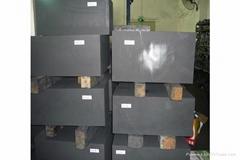 graphite electrodes for sinker EDM