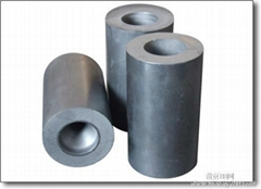graphite heating tube